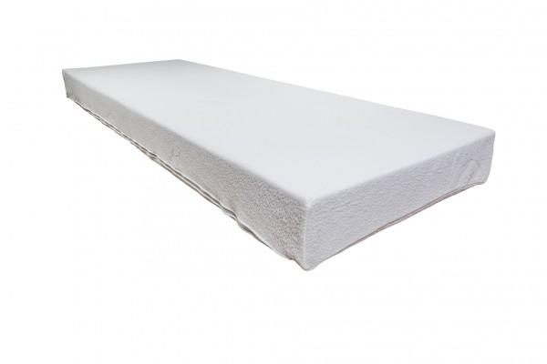Komfortschaum Matratze STRAPUR® Simplex, Härte 1, 200 x 90 x 15 cm
