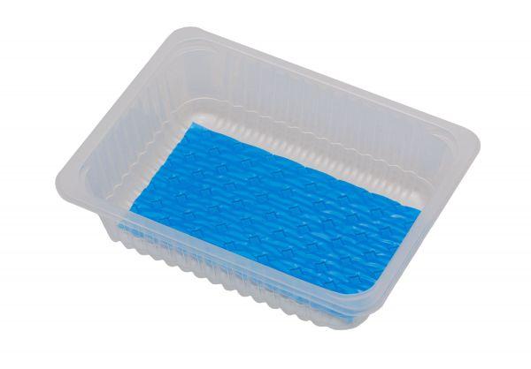 Saugeinlagen DIM Eco ® 2500 blau