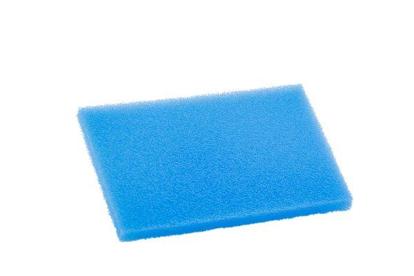 Filterschaum blau, DIM FI PPI 45