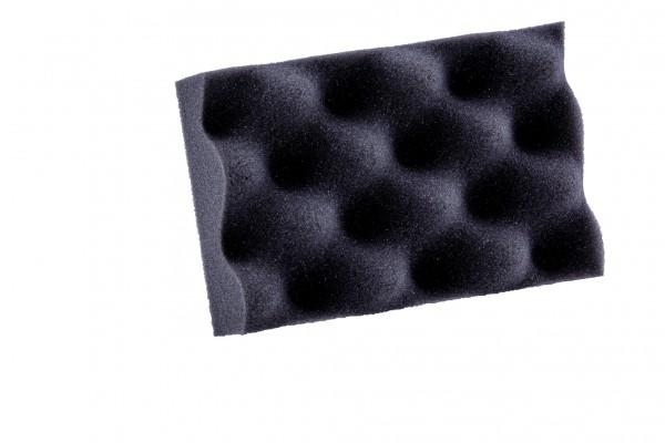 Noppenschaum anthrazit, Collar® 2254