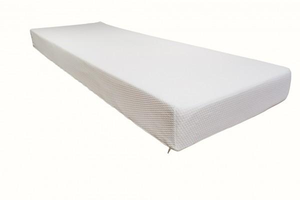 Matratzenbezug Baumwoll-Mischqualität