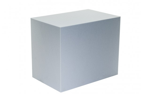 Bandscheibenwürfel, aus Schaumstoff, 55 x 45 x 35 cm